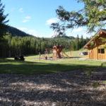 Park at Alpine Meadows Resort