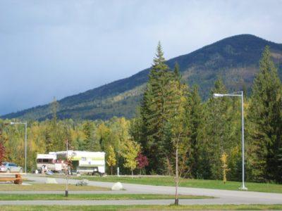 RV Camping @ Alpine Meadows Resort
