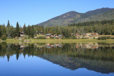 Alpine Meadows Resort