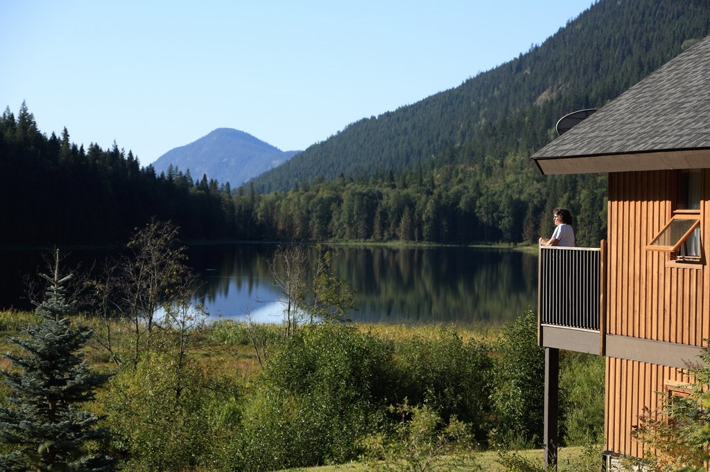 Lakeview at Alpine Meadow Resort