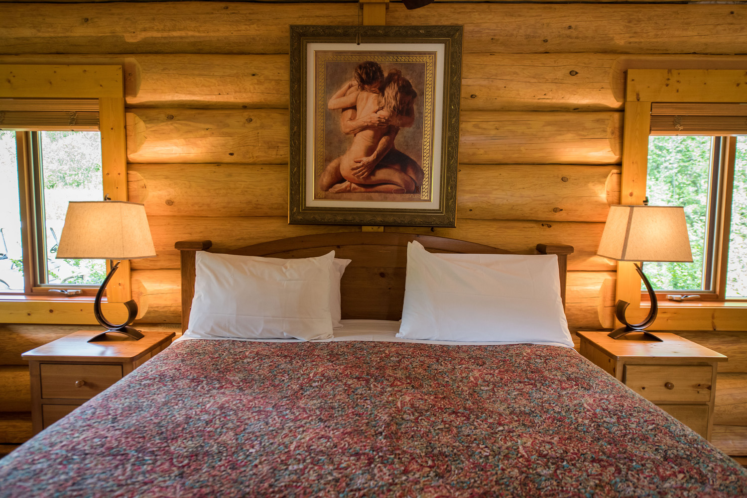 Honeymoon Suite @ Alpine Meadows Resort